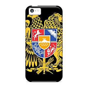 High Quality Shock Absorbing Cases For Iphone 5c-zinanishan