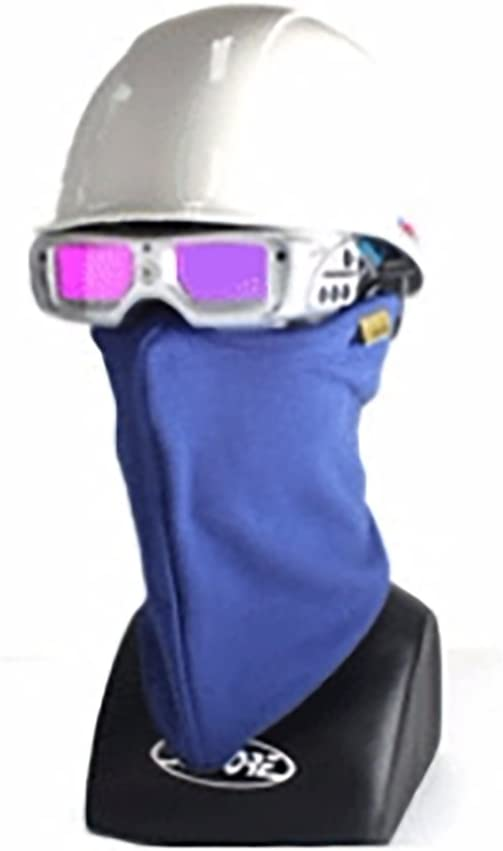 Spark Weld Spatter Servore ARC-513 Flame Retardant Protection Mask for Welding Goggle that protects from heat