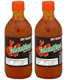 Valentina Black Label Hot Sauce - 12.5 oz. (Pack of 2) (Extra Hot)