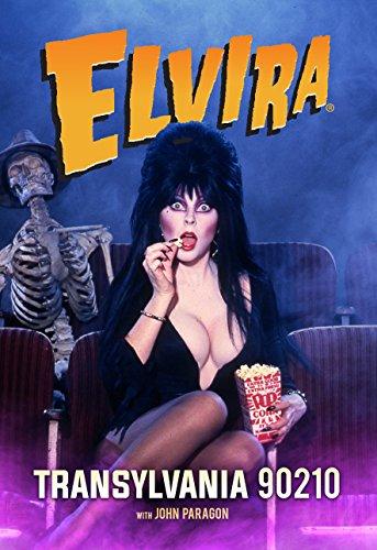 (Elvira: Transylvania 90210)
