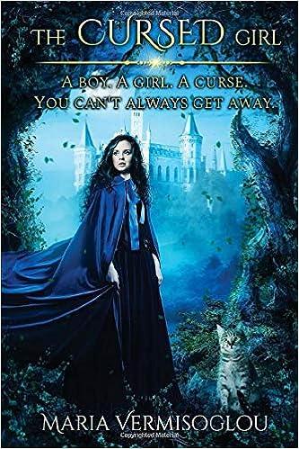 The cursed girl (Volume 1): Maria Vermisoglou, Kelly
