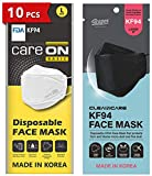 [10 Pack] [CARE ON] ::KF94 Certified:: 4-Layers