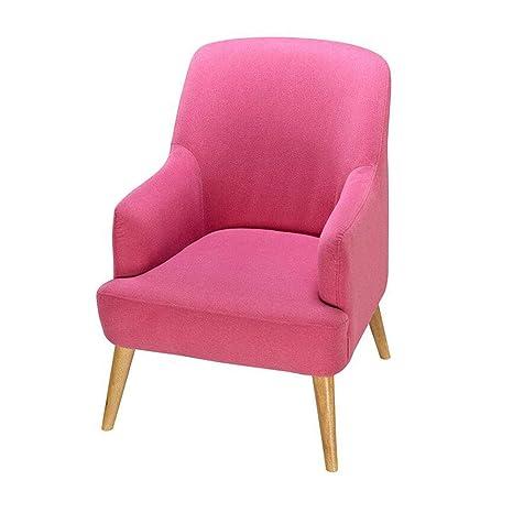 Amazon.com: Sillones CJC Sofá de asiento individual Fireside ...