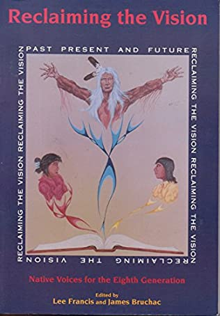 book cover of Reclaiming the Vision