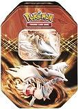 Pokemon Best of 2014 Reshiram-EX Collector Tin (Pokemon USA)