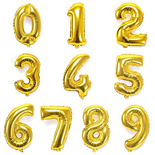 16-gold-0-9-number-balloons-foil-balloons-mylar-balloons-for-party-decorations-party-supplies