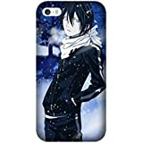 Noragami iPhone Case