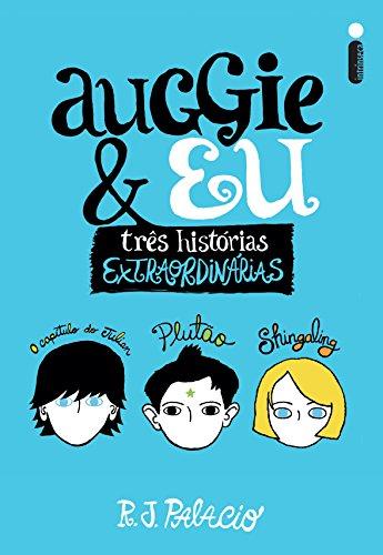Auggie & Eu