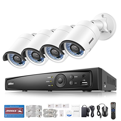 Megapixels Security 2688x1520p Weatherproof Detection product image