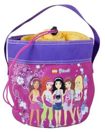 Price comparison product image LEGO Friends Cinch Bucket,  Pink,  One Size