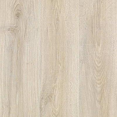 Mohawk Rare Vintage Sandcastle Oak 12mm Laminate Flooring CDL74-05 SAMPLE