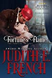 Fortune's Flame (The Fortune Trilogy Book 2)