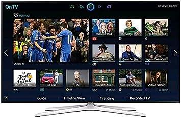 Samsung UE40H6240AY - Televisor (101,6 cm (40