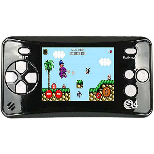 Best Handheld Games