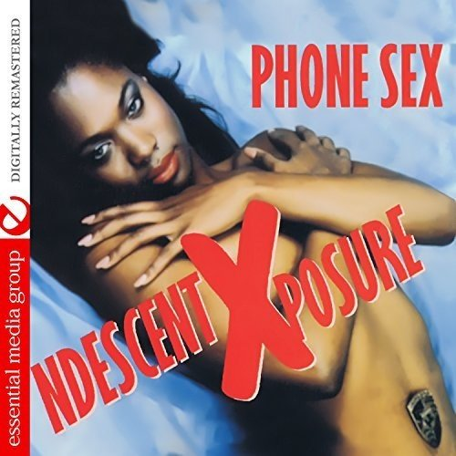 Price comparison product image Phone Sex (Digitally Remastered)