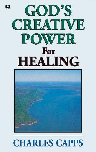Pdf Bibles God's Creative Power for Healing