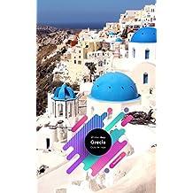 Guía de viaje Grecia: Guía y mapas Grecia
