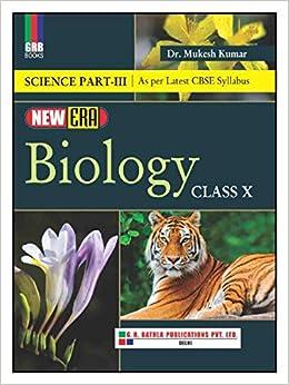 biology class 10