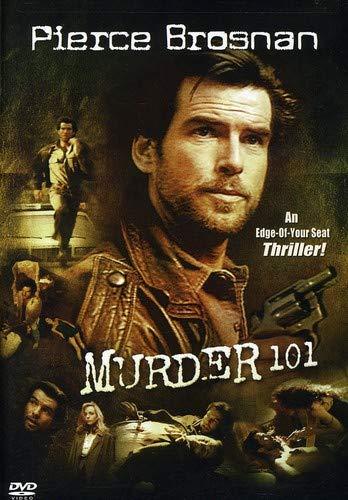 Murder 101 - Parts Essex Group