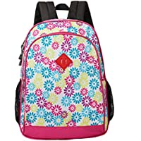 Deals on JinBeryl Toddler Backpack 15-inch