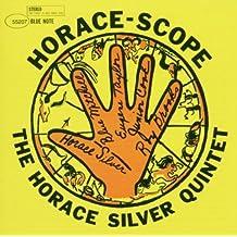 Horace-Scope (Rudy Van Gelder Series)