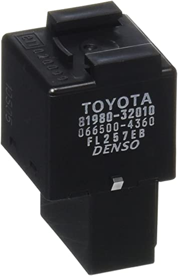 TOYOTA 81980-21010 Turn Signal Flasher Assembly