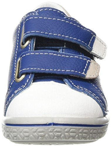 Ricosta Nippy - Zapatillas Niños Azul (Enzian/Weiss 150)