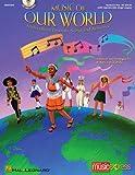 Music of Our World, John Higgins, 0634063219