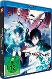 Beyond the Boundary - Kyokai no Kanata - Vol. 3 [Blu-ray]