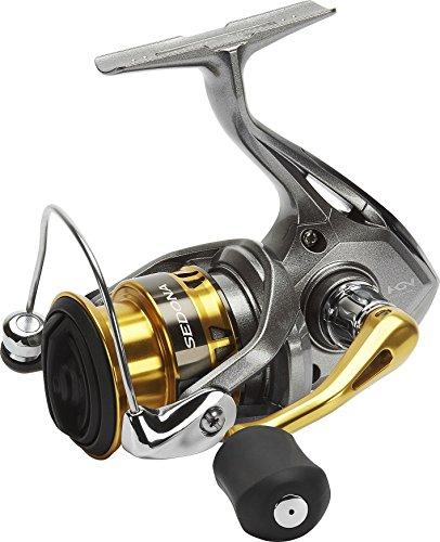 Shimano-Sedona-FI-Fishing-reel-Hagane-gear-Model-2017