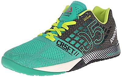 Reebok Women's R Crossfit Nano 5.0 Training Shoe