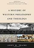 img - for A History of Western Philosophy and Theology book / textbook / text book