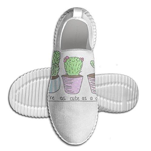 Women Shoes Breathable Mesh Leisure comfortable Shoes(green) - 9