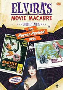 Maneater of Hydra / The House That Screamed (Double Feature)