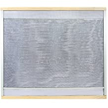 """Adjustable windows screen 30"""" Tall, Extends from 26"""" to 45"""" wid"""
