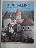 Tallinn by Gustav German front cover