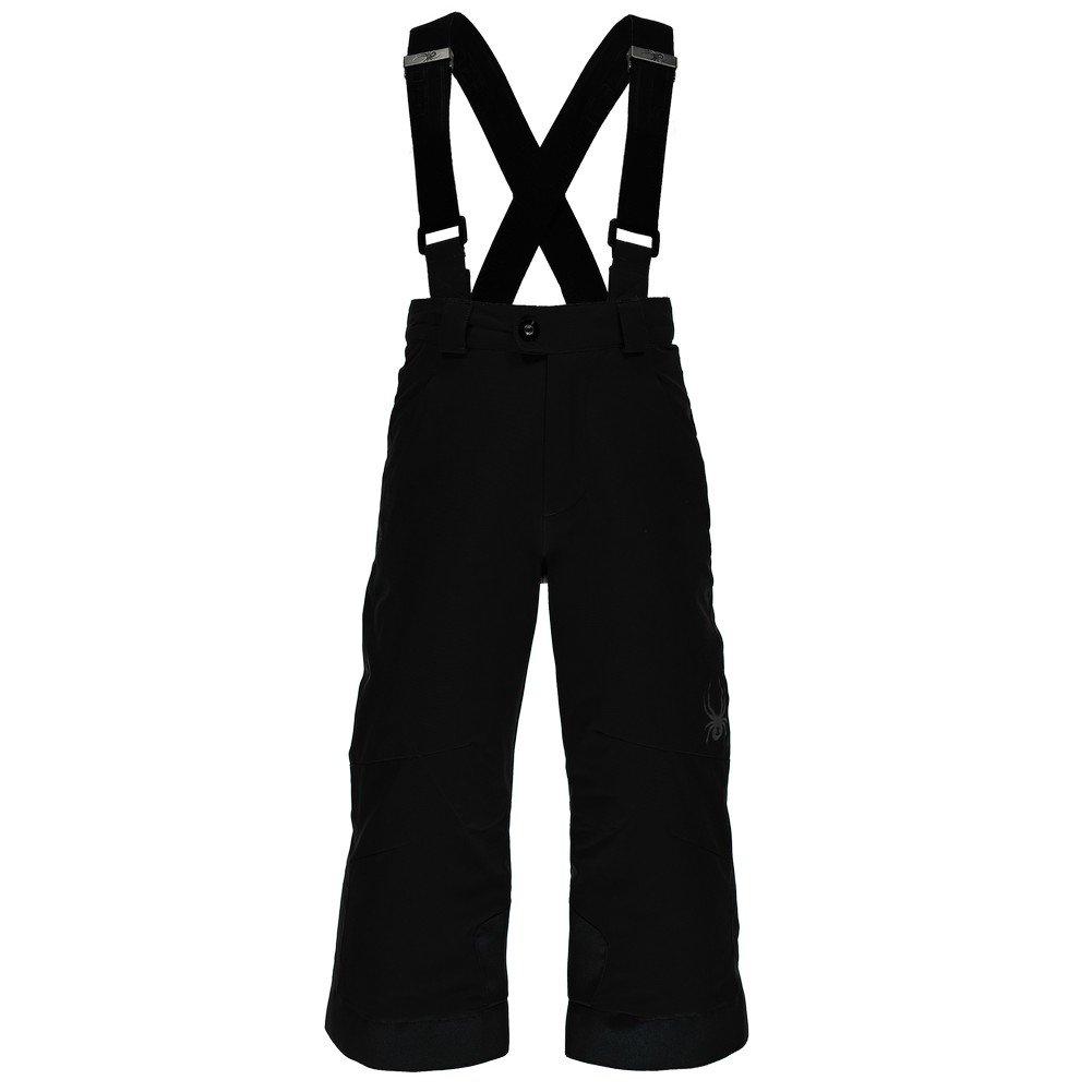Spyder Boys Mini Propulsion Pants, Size 5, Black