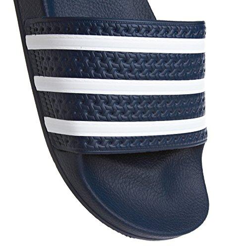 Adiblue Adiblue Adidas Azul Mujer para Zapatillas White 10K PqS46Fz