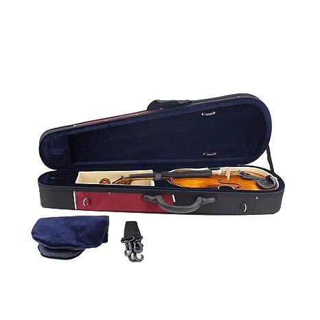 Portátil Bolsa de Almacenamiento de Estuche de violín ...
