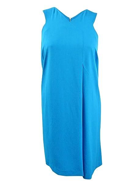 RACHEL Rachel Roy Women\'s Plus Size Jean Dress