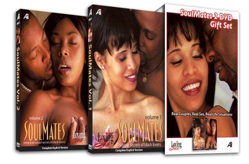 Price comparison product image Loving Sex - Half-Price 2-DVD Set - Soulmates