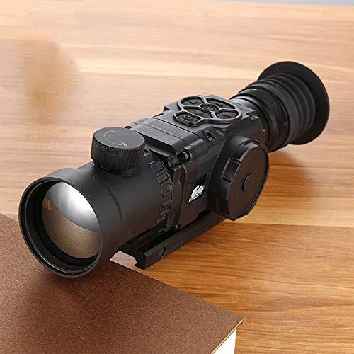 AUNLPB Digital Night Vision Monocular Night Vision Monocular, Thermal Imaging Infrared Night Vision, HD Digital Infrared Camera
