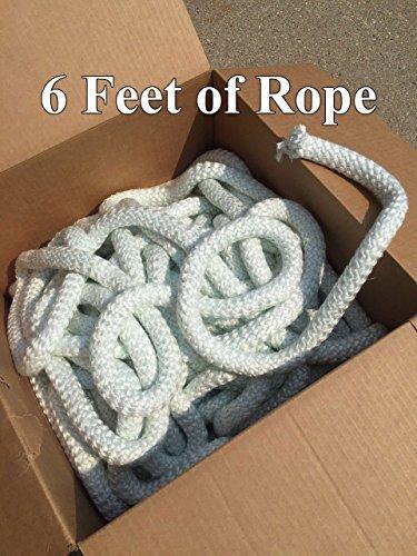 boiler door rope - 9