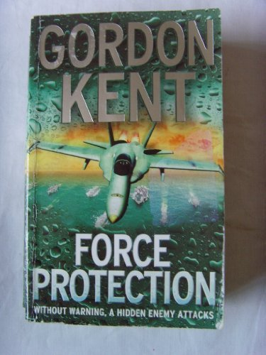 Read Online Force Protection pdf