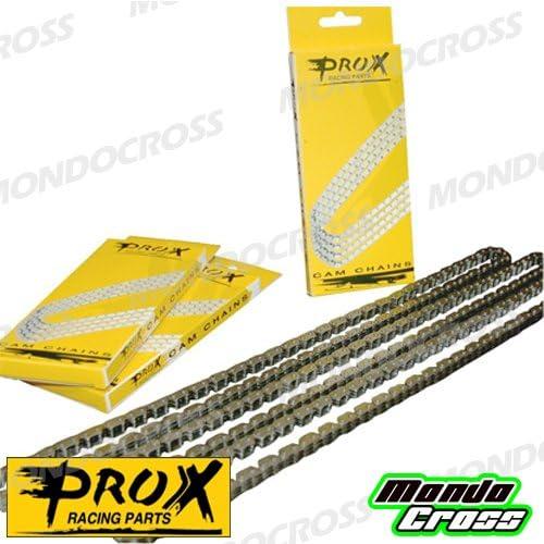 MONDOCROSS Catena distribuzione PROX YAMAHA WR 400 F 98-00 WR 426 F 01-02 YZ 400 F 98-99 YZ 426 F 00-02