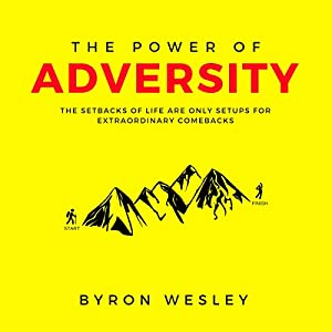 The Power of Adversity Audiobook