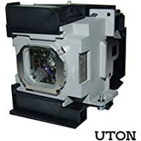 ET-LAA310 Replacement Lamp with Housing for PANASONIC PT-AE7000U PT-AT5000 Projector (Uton)
