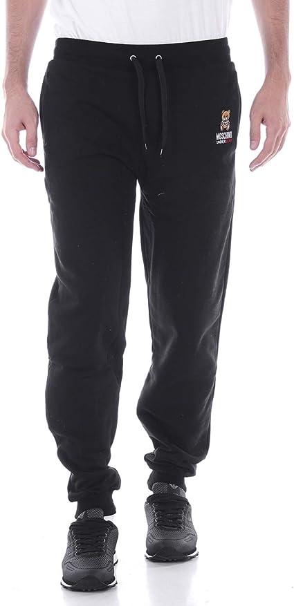 Moschino Underwear A 4205 8104 Pantalones de chándal Hombre ...