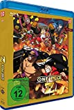 One Piece - 11. Film: One Piece Z (Limited Edition inklusive Booklet) [Blu-ray]