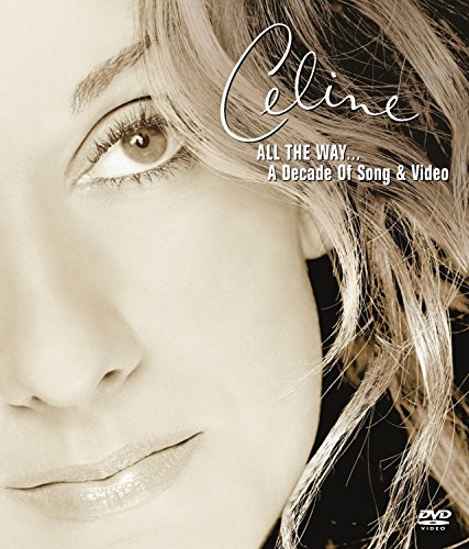 All The Way...A Decade Of Song & - Store Nyc Celine